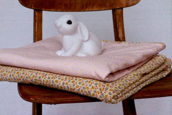 couvertures bébé