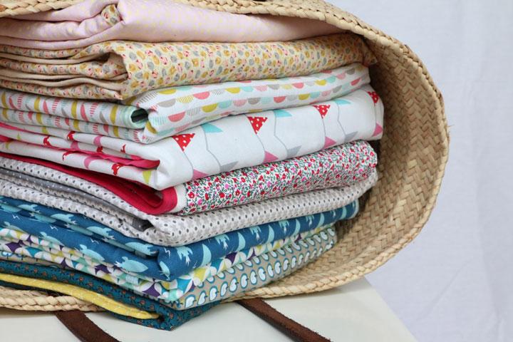 Cazamarmaille gamme couverture bébé