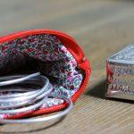 Cazamarmaille-porte-monnaie-rouge-etoile-fleur-ouvert