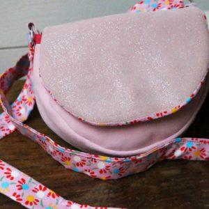 Cazamarmaille-sac-cuir-rose-paillettes-tissu-petit-pan-2-web