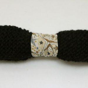 Cazamarmaille-barrette-laine-noir-tissu-liberty-recto
