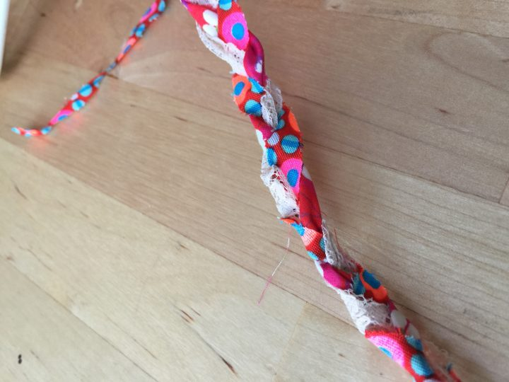 Cazamarmaille tuto bracelet Photo 4