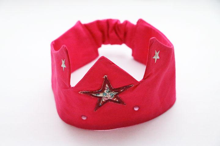 Cazamarmaille-couronne-epiphanie-rose-etoile-liberty-web-