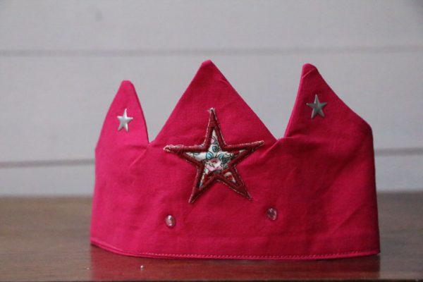 Cazamarmaille-couronne-epiphanie-rose-etoile-liberty-web