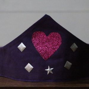 Cazamarmaille-couronne-epiphanie-violette-coeur-rose-1-web