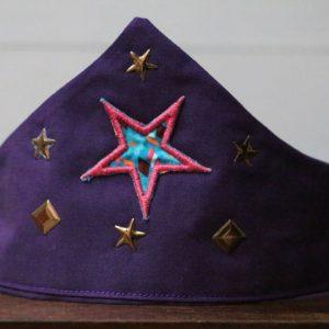 Cazamarmaille-couronne-epiphanie-violette-etoile-bleue-web