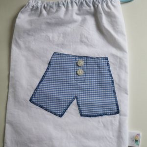 Cazamarmaille-sac-sous-vetement-garçon-caleçon-vichy-bleu