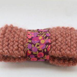 Cazamarmaille-barrette-cocoon-rose-et-violet-recto