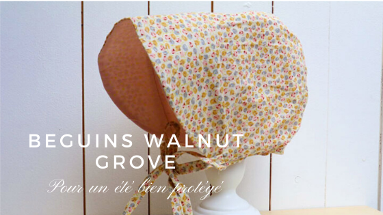 Béguins Walnut grove